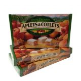 Aplets and Cotlets - Special of Three boxes (24oz)
