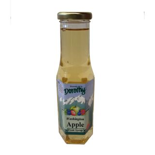 Apple Syrup - 8.5 oz