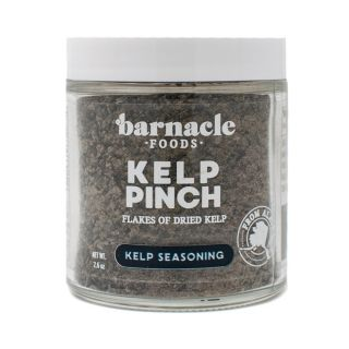 Barnacle Foods - Kelp Pinch Savory Flakes Seasoning - 2.6 oz