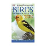 Birds of North America Western Region - Editor - in - Chief Francois Vuilleumier