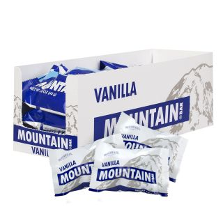 Brown & Haley Mountain Bars - Vanilla - Case of 15