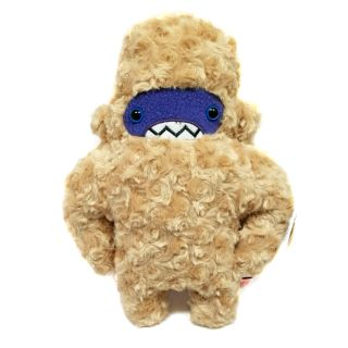 Careful it Bites! Woolly Yeti Doll
