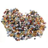 Chocolate Rocks - 1 lb.