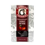 Chukar Cherries - Dark Chocolate Cherries for Wine - 2.75 oz