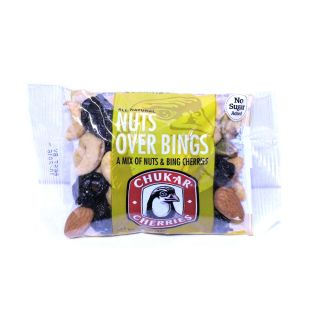 Chukar Cherry Snack Pack - Nuts Over Bings, 1.85 oz.