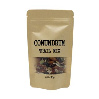 Conundrum Trail Mix - 2oz