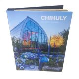 Dale Chihuly 2015 Desk Calendar Weekly Planner