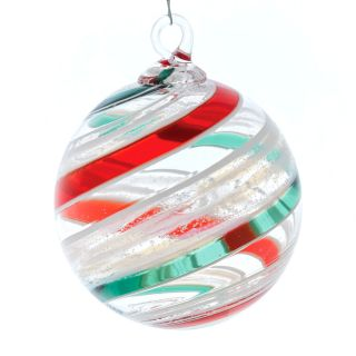 Glass Eye Studio - Limited Edition 2019 Holiday Ornament