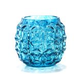 Glass Eye Studio - Sea Haven Votive - High Tide - 4