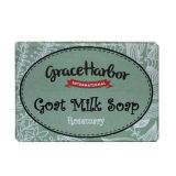 Goat Milk Soap - Rosemary - 4oz