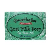 Goat Milk Soap - Tea Tree Oil - 4oz