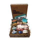 Gourmet Seafood Gift Box