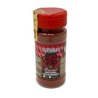 Guerra's Gourmet Natural Chili Seasoning - 5oz