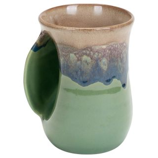 Handwarmer Mugs - Mountain Meadow - Left Handed - 5
