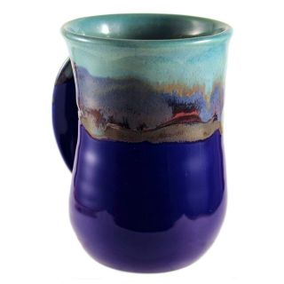 Handwarmer Mugs - Mystic Water - Left Handed - 5