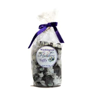 Huckleberry Taffy - 12oz