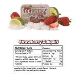 Ice Chips - Strawberry Daquiri Xylitol Mints - 1.76 oz