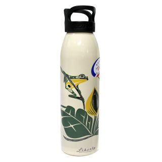 Liberty Bottleworks - Native Frog Water Bottle - 24oz