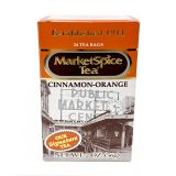 Market Spice Tea - Original Cinnamon Orange - 24 bags (1 box)