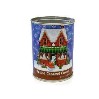 McSteven's Holiday Village Salted Caramel Cocoa - 2.5 oz