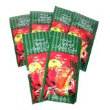 McSteven's Spiced Apple Cider - Instant Drink Mix - Six 1 oz bags