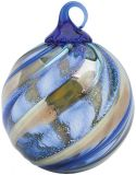 Midnight Blue Limited Edition Ornament