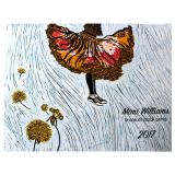 Mimi Williams - 2017 Wall Calendar