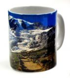 Mount Rainier Ceramic Mug - 12 oz