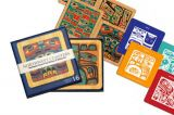 Native American - Coaster Set - 16 Coasters