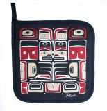 Native American Design Hot Pad