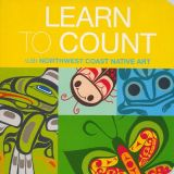 Northwest Coast Native Art - Learn to Count