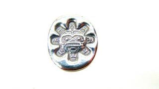 Pocket Spirit - Sun (ENERGY) - by Corey Bulpitt, Haida