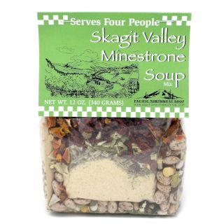 Rill's Food - Skagit Valley Minestrone Soup Mix - 12oz