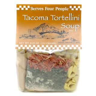 Rill's Food - Tacoma Tortellini Soup Mix - 8.25oz