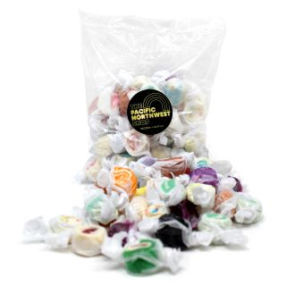 Saltwater Taffy - Assorted 8oz bag