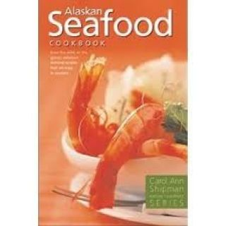 Seafood Cookbook - by Carol Ann Shipman