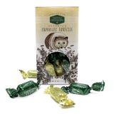 Seattle Chocolates Woodland Hedgehog Truffle Box - 4 oz