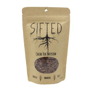 Sifted Cacao Tea Infusion - 4oz