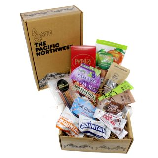 Summer Heat Gift Box -