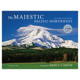 The Majestic Pacific Northwest - 2017 Calendar - By Nancy J Smith