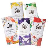 Theo Chocolate - Fantasy Bar 4-pack - 7.6oz