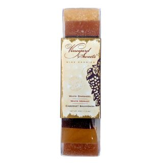 Vineyard Sweets Wine Jelly Candies - 4oz