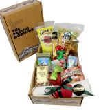 Washington Apple Gift Box
