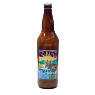 Washington Beer Bread in a Bottle - 16 oz