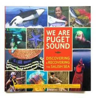 We Are Puget Sound: