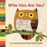 Who Hoo Are You? - by Kate Endle
