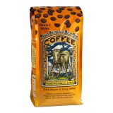 Whole Bean Coffee - Three Peckered Billy Goat - 12 oz