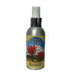 Wildflowers of Mount Rainier Home Fragrance - 3 oz