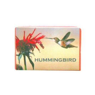 Bird and Hummingbird