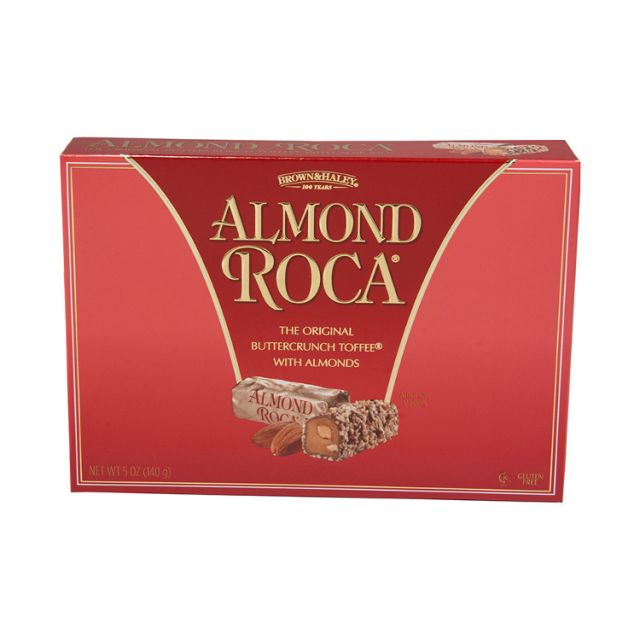 Almond Roca Chocolates - Best Price: 6 boxes (30 oz)